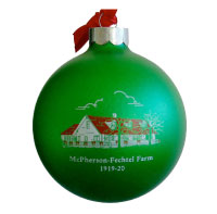 Southlake Ornament